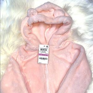 Snow Suit For Baby Girl First Impressions 6-9 mos